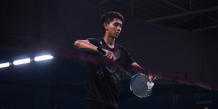 Give it a Go -  Badminton