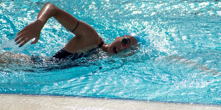 Open Gym and Swim - Chichester
