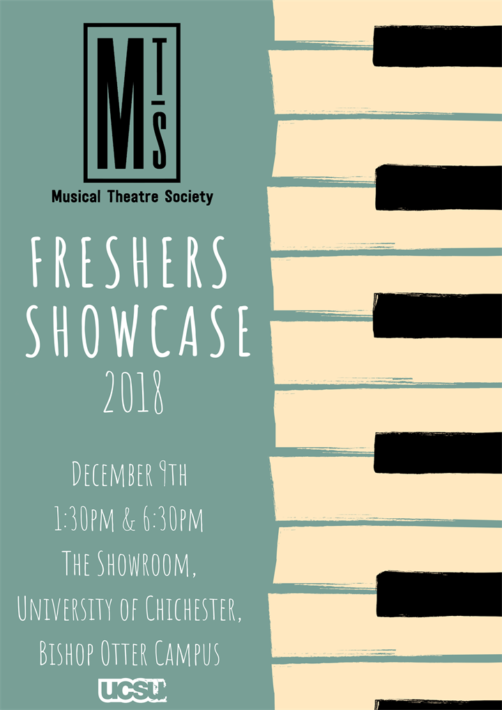 Freshers Showcase - Evening