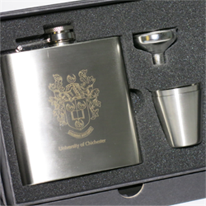 Image for UoC Hip Flask