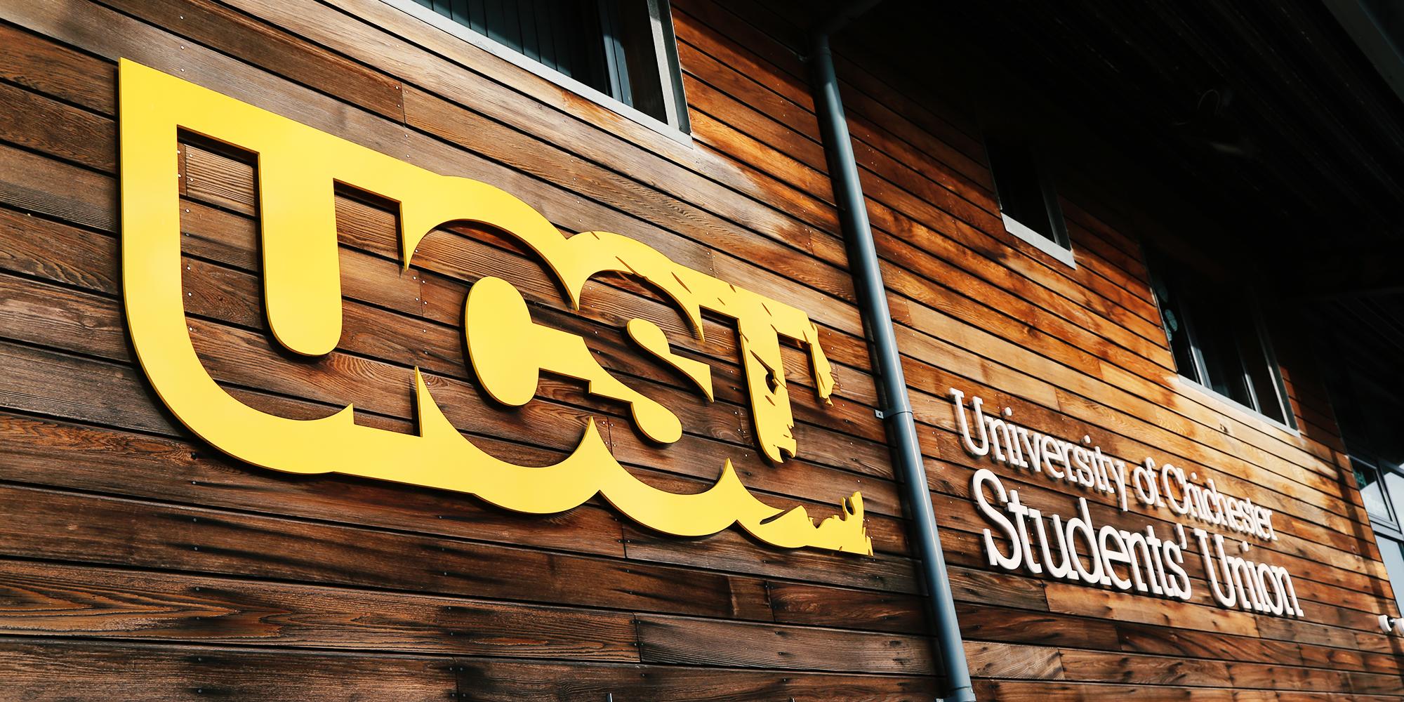 UCSU Recieves Awarding Powers For Volunteering Recognition