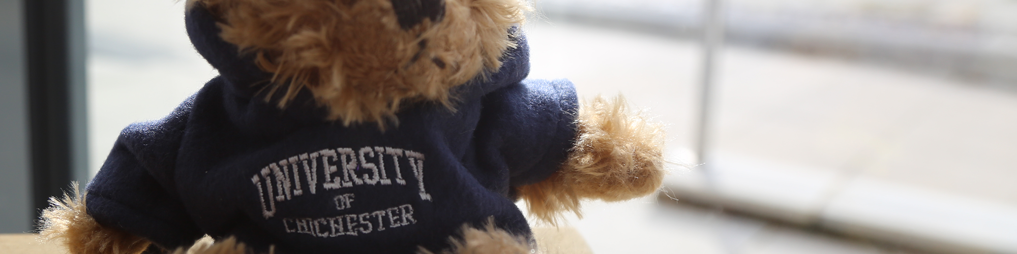 We are delighted to be able to offer a high quality range of University of Chichester merchandise. Whether you're a current student or Alumni, there's a great range of gifts available as a little memento from your time at Chichester!