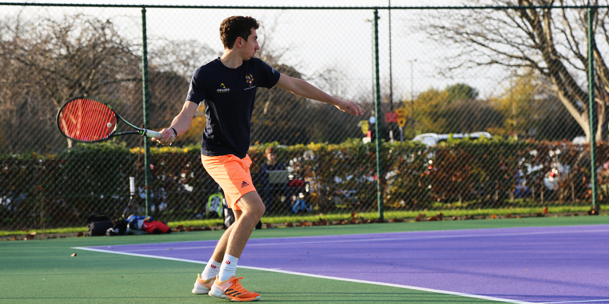 Are you interested in playing sport? Would you like to play competitively for the University or recreationally with friends? Here at the University of Chichester we have a wide range of sports for you to play.