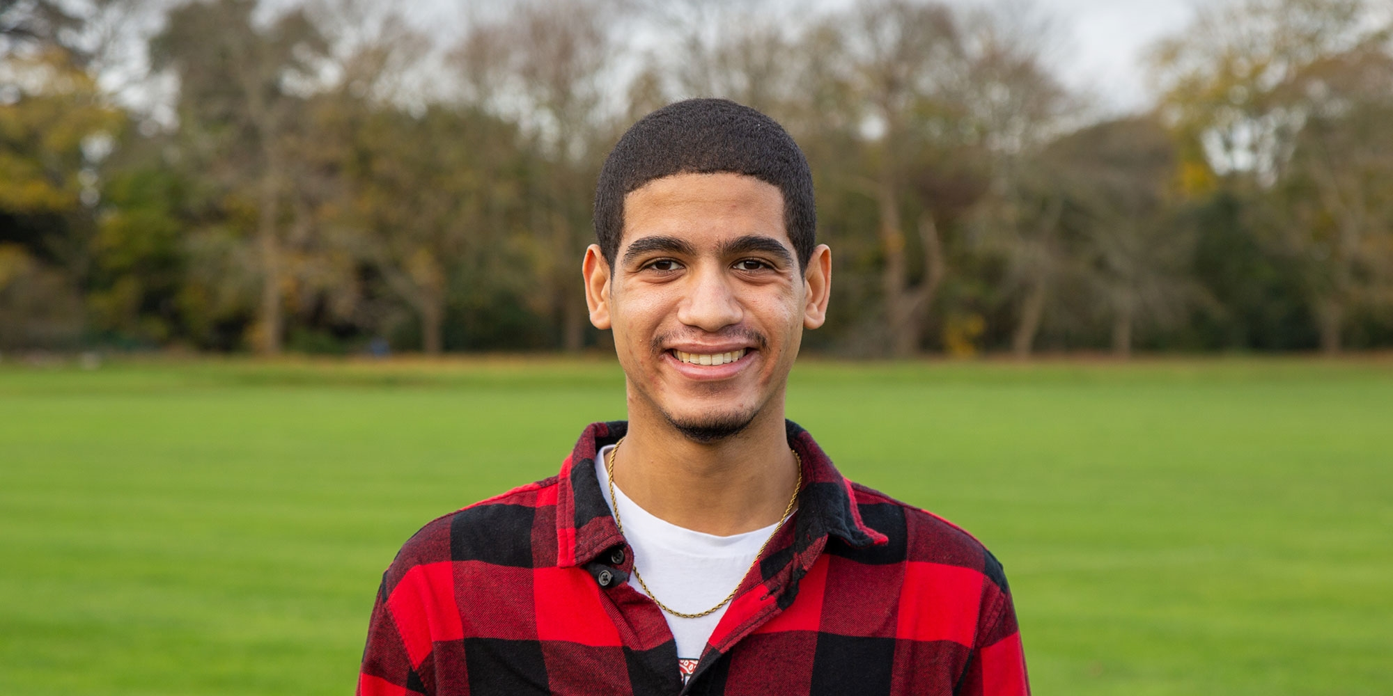 Ricardo Aguiar represents the views and interests of Black and Minority Ethnic Students on Student Council and to the University